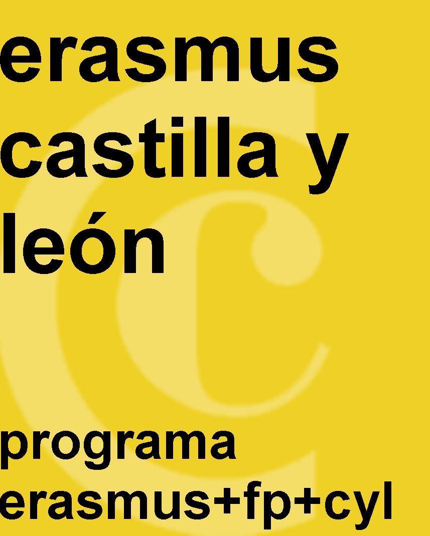 Erasmus CyL